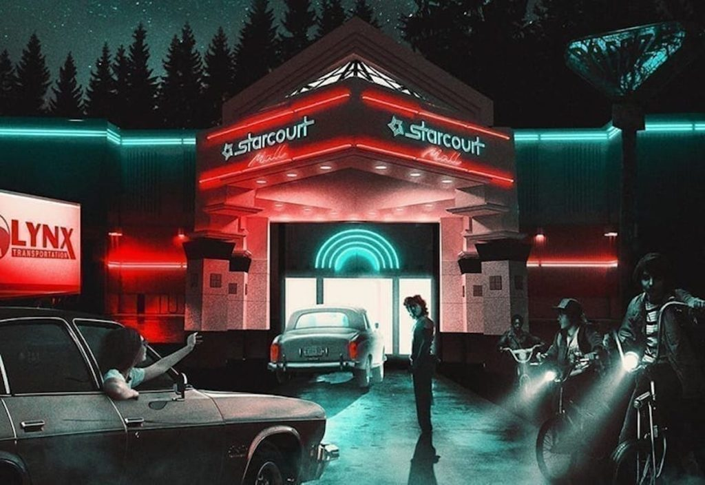 Netflix's Bring Stranger Things The Experience Arriving in San Francisco in June 2022